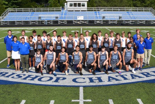 BOYS CROSS COUNTRY 2020