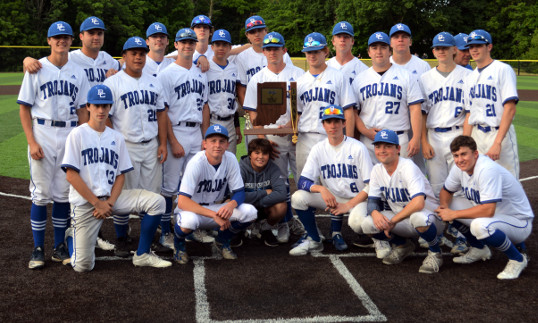 2021 Sectional Champions