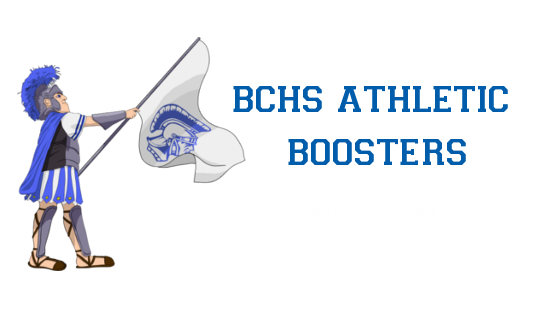 Join the BC Athletics Booster Club or become a Sponsor