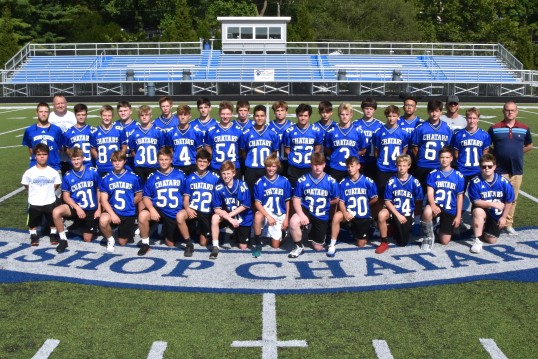 FRESHMAN FOOTBALL TEAM 2020