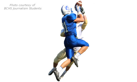 Football Position Camps:  July 12 - 14
