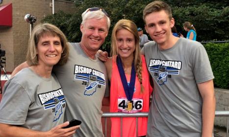 Beth Barnes: 2018 State Champion 300 Hurdles