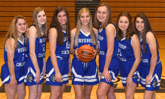 2019/2020 BASKETBALL SENIORS