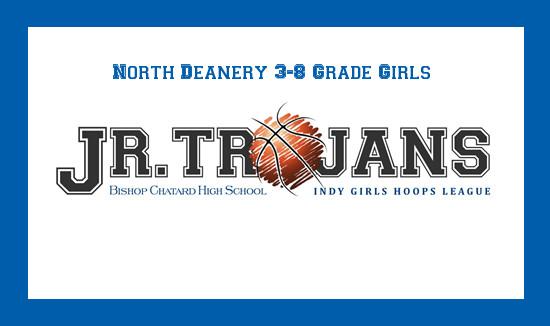 Registration is open for Jr. Trojans Girls Basketball League, grades 3-8