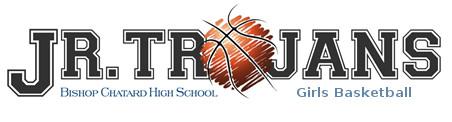 Jr Trojan Logo