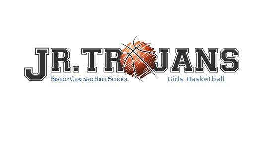 Registration is open for the Girls Jr. Trojan Basketball League, Grades 3-8