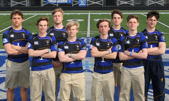 2019 Rugby Seniors