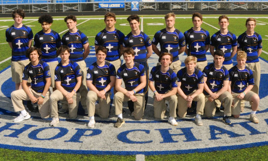 2019 RUGBY TEAM