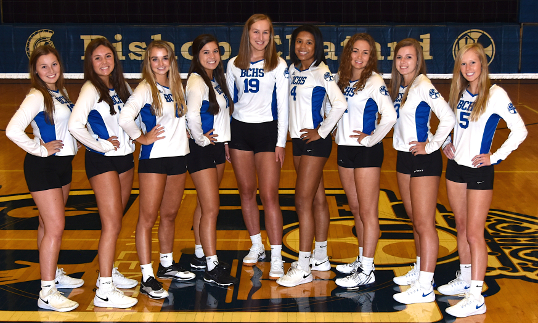 VOLLEYBALL SENIORS 2019